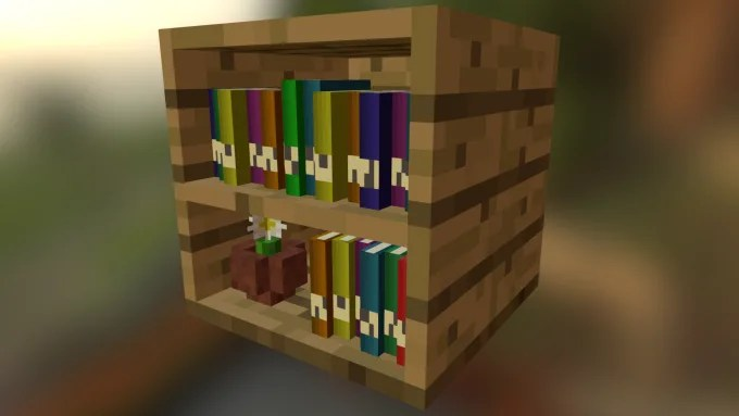 Make you a 3d minecraft texture pack by Bebbosb