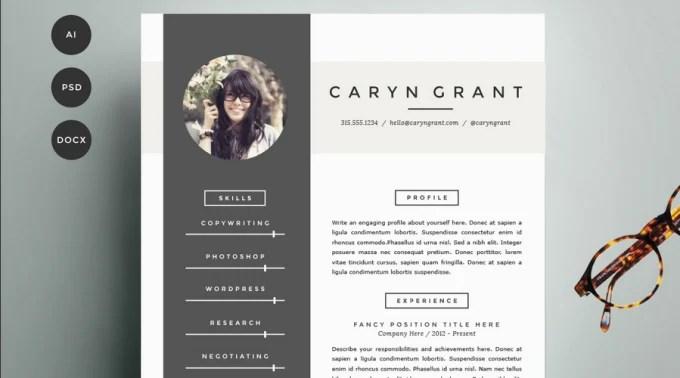 Rewrite edit design your resume cv cover letter linkedin profile by
