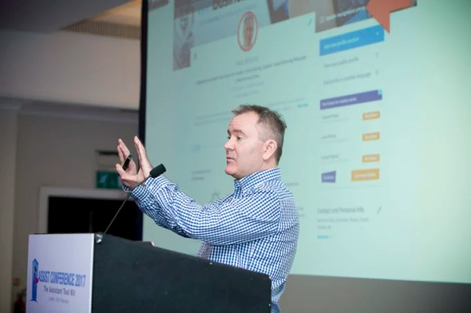 Help you design an amazing conference programme by Williamthomson