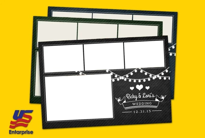 Pretty Po Booth Template Photos Vendor Contracts Event Below Are A