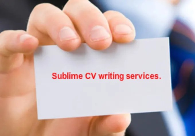 Post or submit your resume to top job sites by Sublimecv