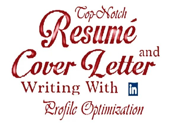 Make your resume and cover letter stand out by Kristinadune