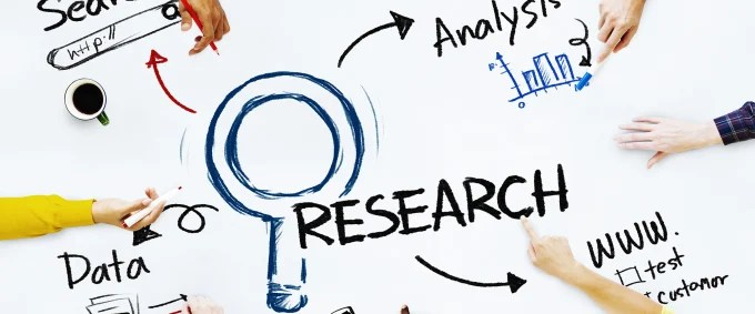 Do professional market research for your company by Coralynncollect