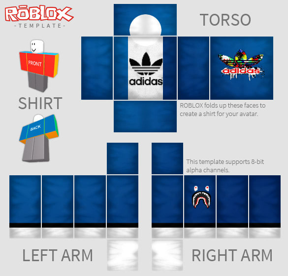 Im good at making roblox shirts by Maggi2904