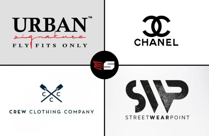 Make modern urban streetwear clothing brand logo design by Ms_solutions