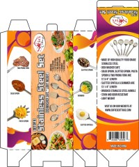 Design your product packaging by Angelusboss