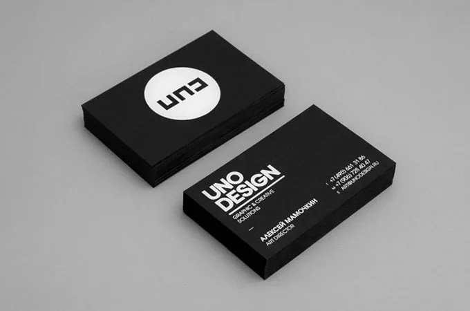Design beautiful business card in 24 hours by Bella_kentz
