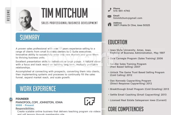 give you an eye catching design resume by maulin2good fiverr resume