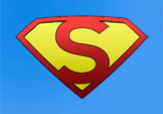 Printable Superman Logo Letter T \u2013 Best Cars 2018