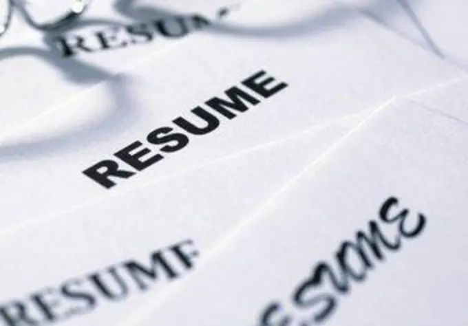 resume review utm