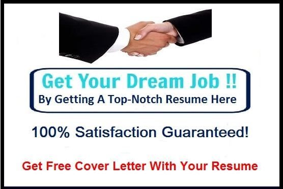 Provide excellent resume writing service FiverrBox