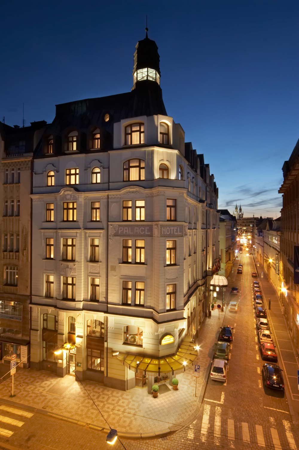 Art Nouveau Palace Hotel Photo Gallery For Art Nouveau Palace Hotel In Prague Five Star