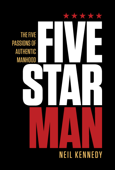 FivestarMan Book