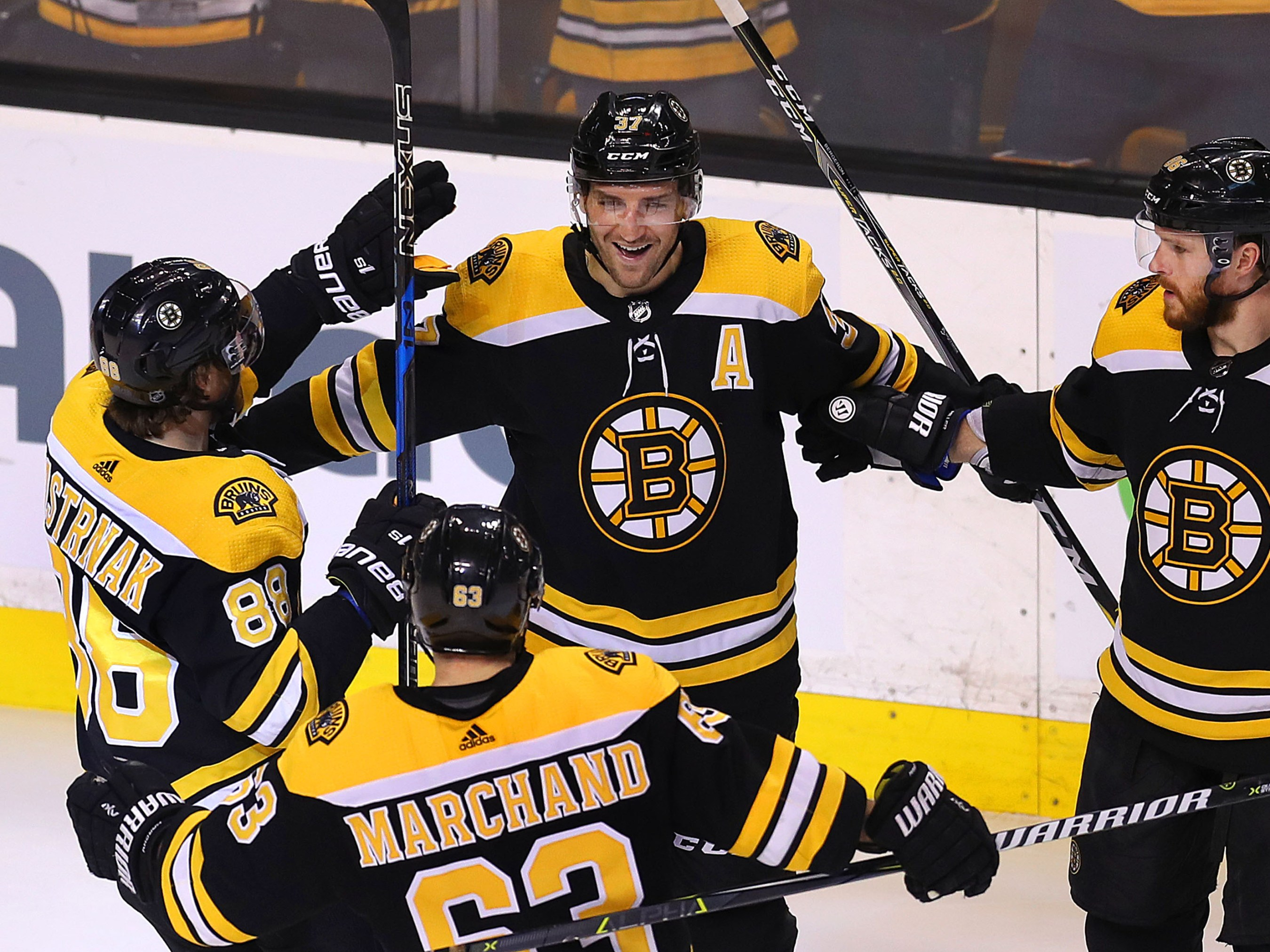 Bruins Hd Wallpaper One More Reason To Raise A Fist At Boston Sports The
