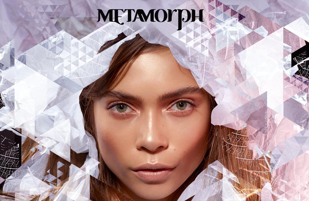 New Release Illamasqua Metamorph Spring 2016 Fivezero