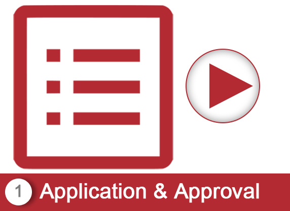 Application & Approval