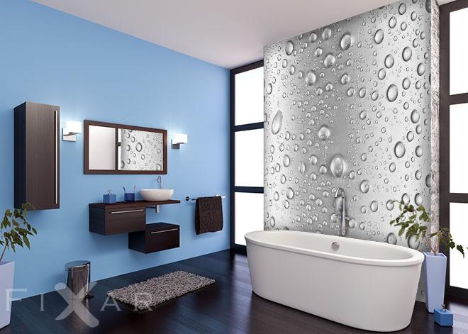 Badezimmer-mit-dachschr-amp-auml-ge-88 k amp uuml che mit - badezimmer dachschr amp auml ge