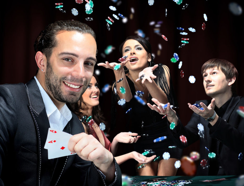 Ideen Mottoparty Casino Party Ideen Für Deine Mottoparty Casino Royale Fixe Fete
