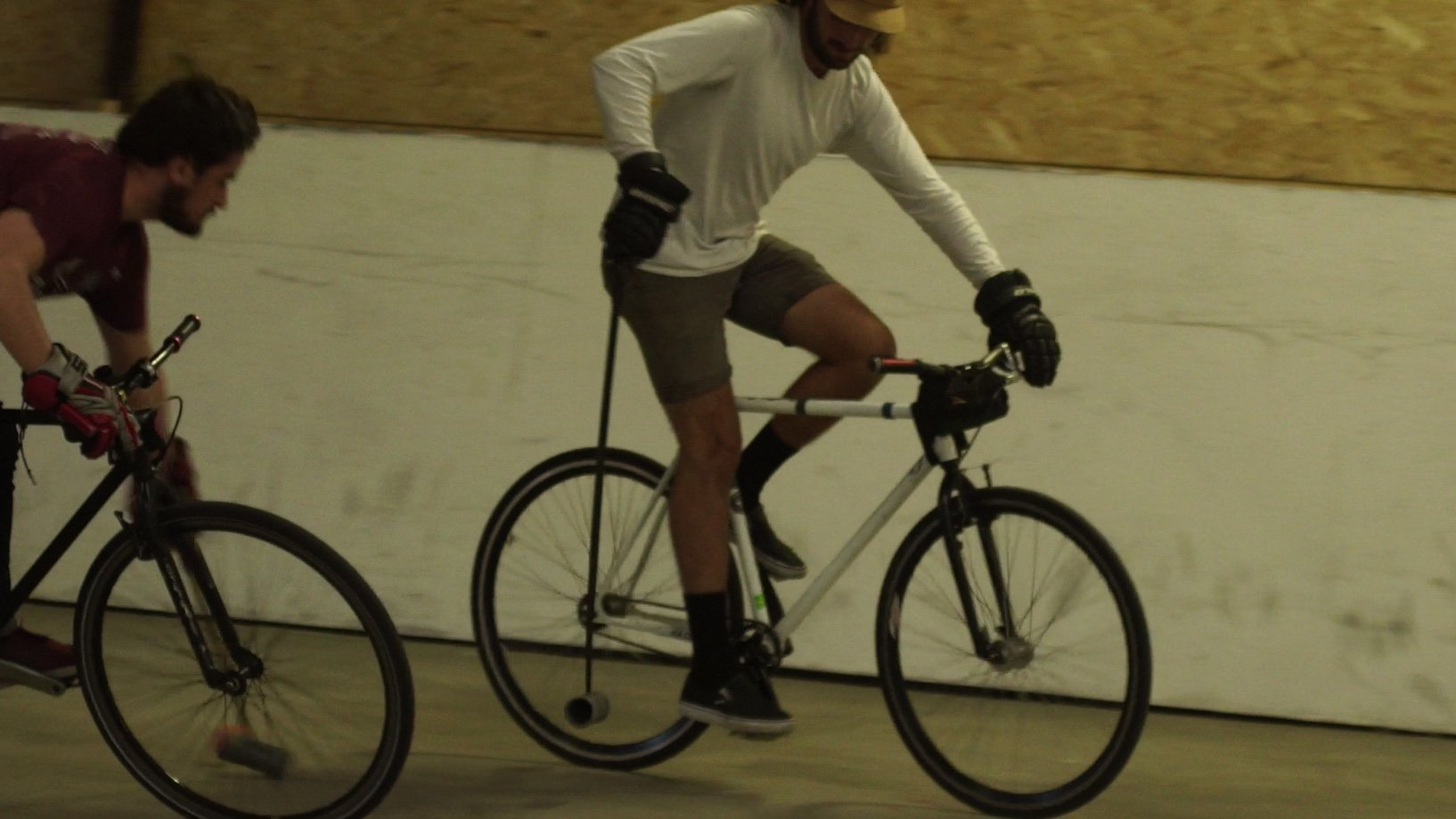 Fixie Bordeaux Il Est Possible De Faire Du Bike Polo à Bordeaux Fixie