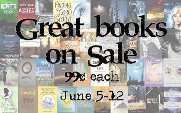 Book Sale Banner