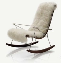MODERN INTERIOR: Most Comfortable Rocking Chairs
