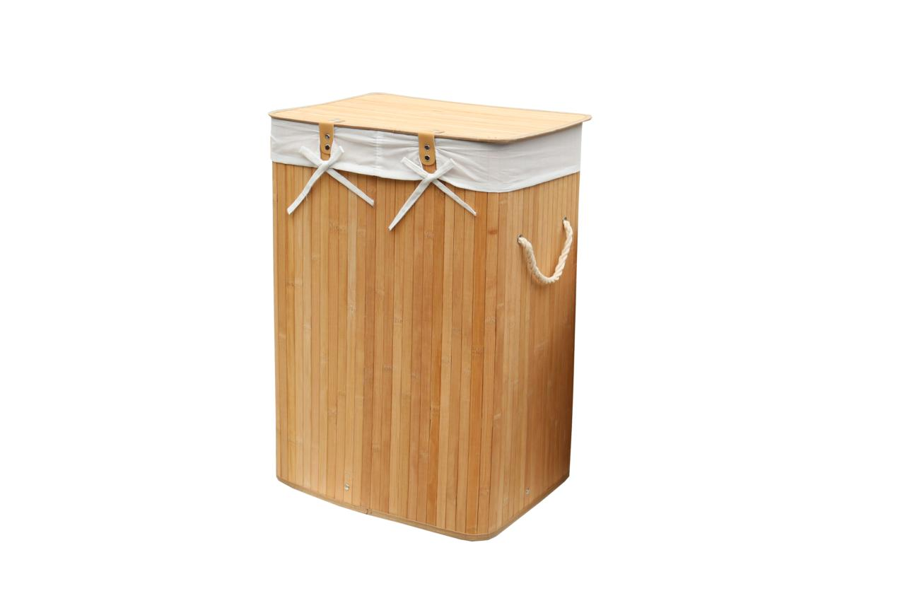 Clothes Hampers For Sale Set Of 3 Laundry Hampers Bamboo Square Wicker Clothes Bin