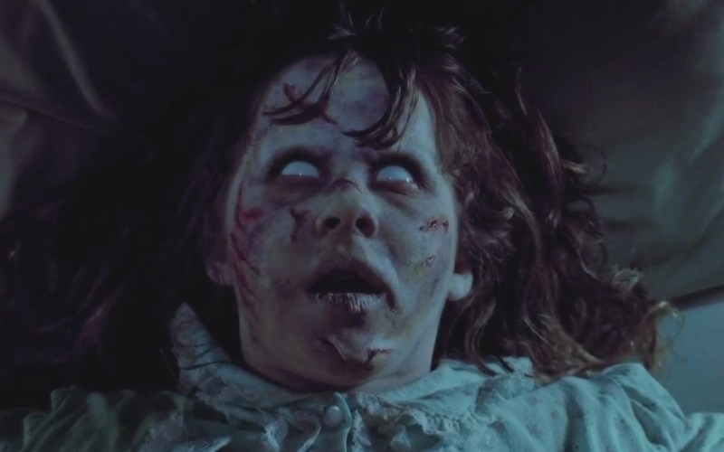 THE EXORCIST Being Adapted into a TV Series