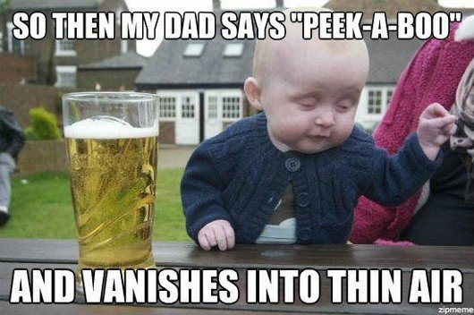 "Best of ""Drunk Baby"" Meme (4)"