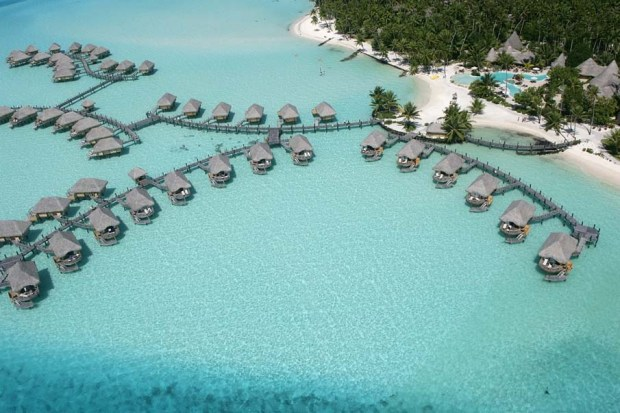 Pearl Beach Resort Bora Bora