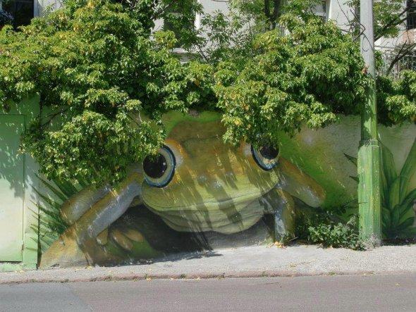 Creative Street Art (6)