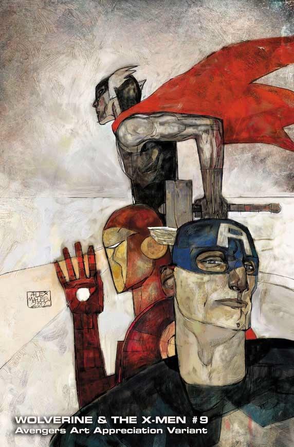 Avengers Art (1)