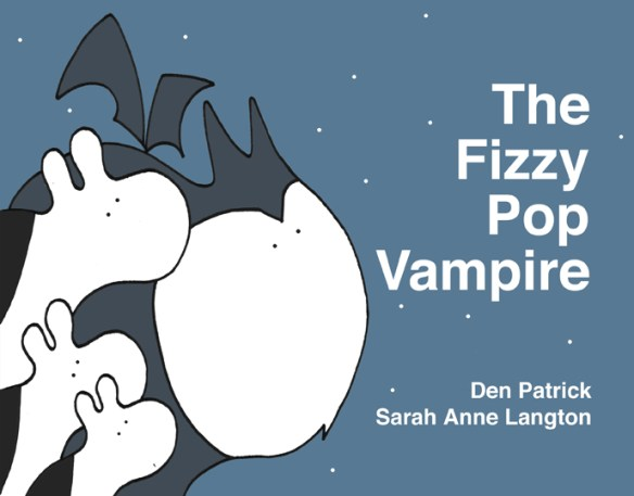 Fizzy Pop Vampire cover Shopping