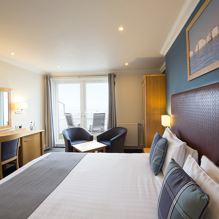 Bed And Breakfast Poole Harbour Bedrooms Haven Hotel Sandbanks Poole