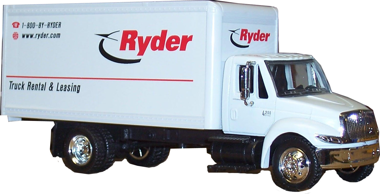 Toy Moving Truck Ryder Moving Trucks Best Image Truck Kusaboshi Com