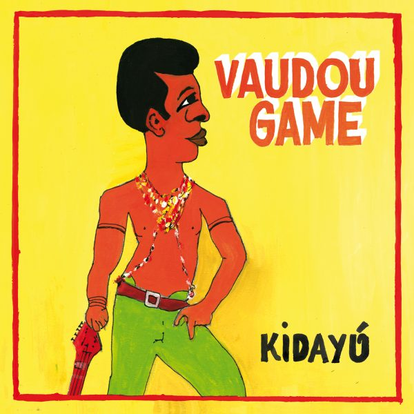 Vaudou Game - Kidayù