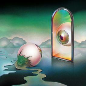 Nick Hakim - Green Twins - Sorties album du 19 mai 2017