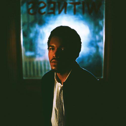 Witness -Benjamin Booker - par ici les sorties - vendredi 2 juin 2017