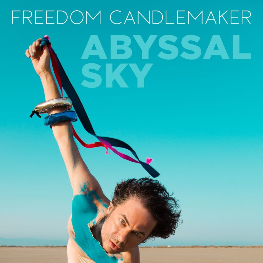 Freedom Candlemaker - Abyssal Sky
