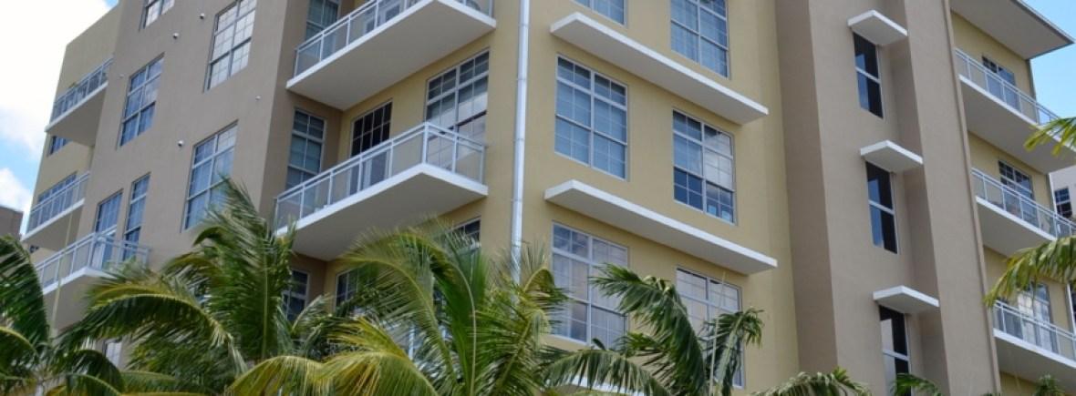 Avenue Lofts in Flagler Village Fort Lauderdale