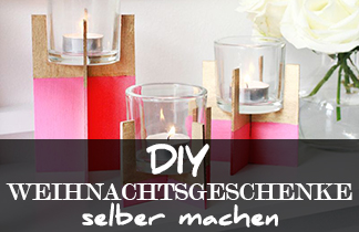 Wohn Inspiration Und Deko Trends Flair Fashion Home - Do It Yourself Weihnachtsgeschenke