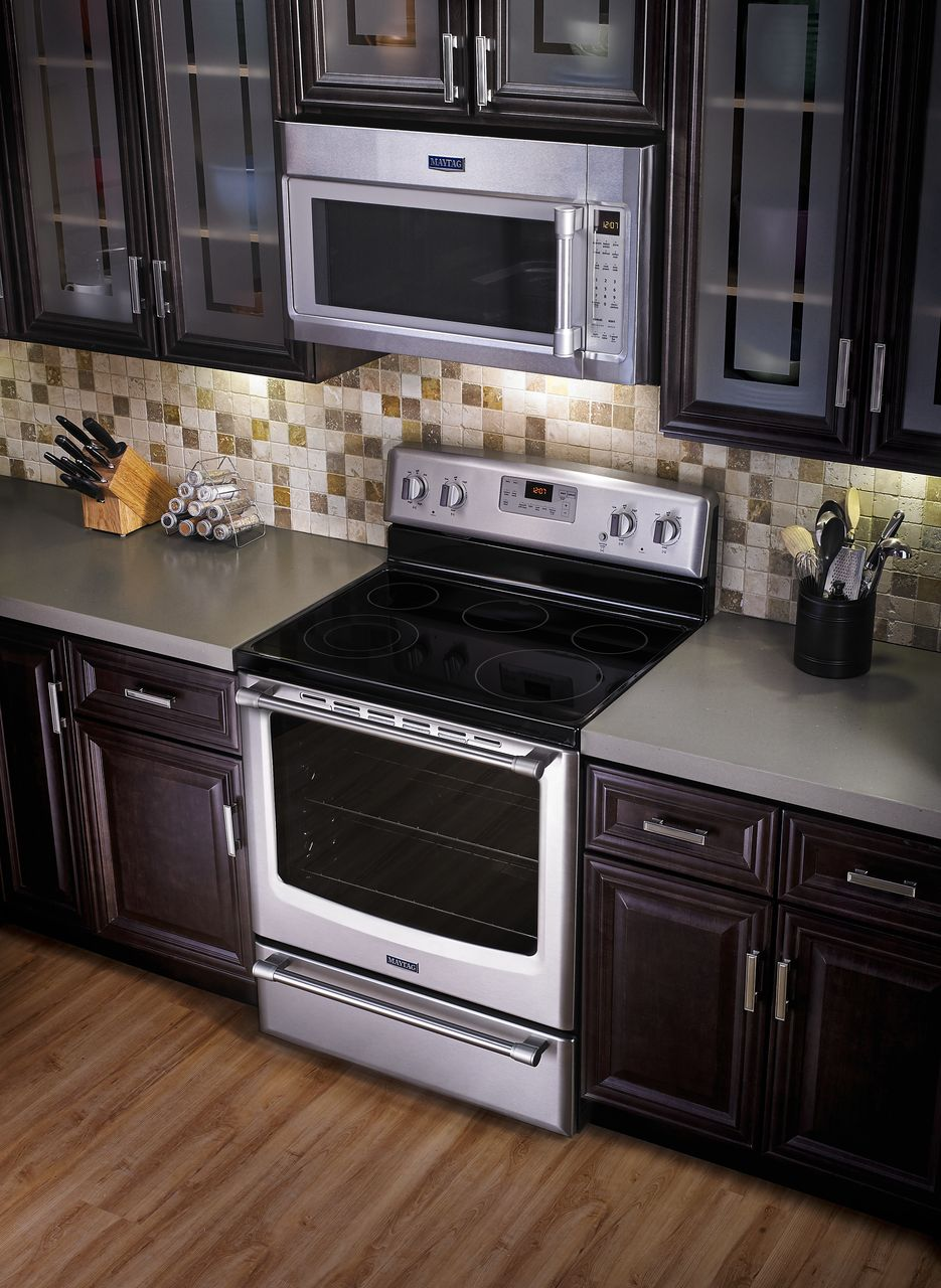 Replacing Your Maytag Stove S Glass Cooktop Flamingo Appliance Service