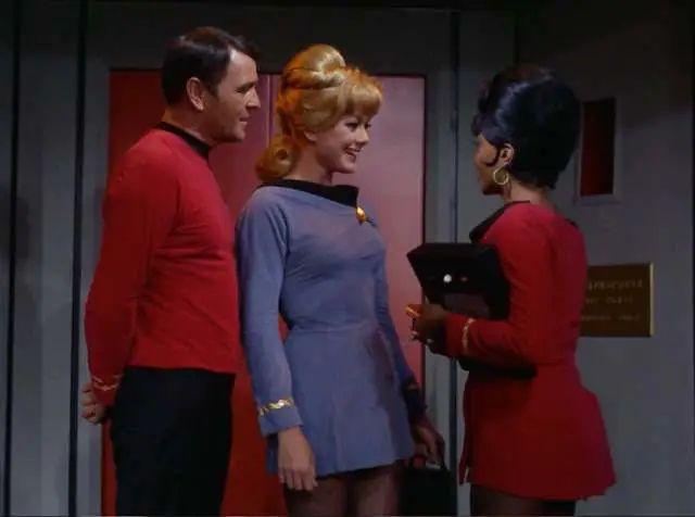 Resume Star Trek