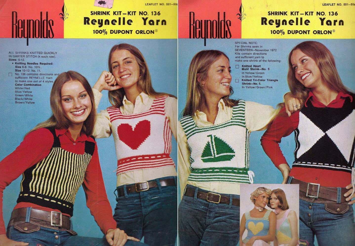Bad Retro The Good, The Bad And The Tacky: 20 Fashion Trends Of The