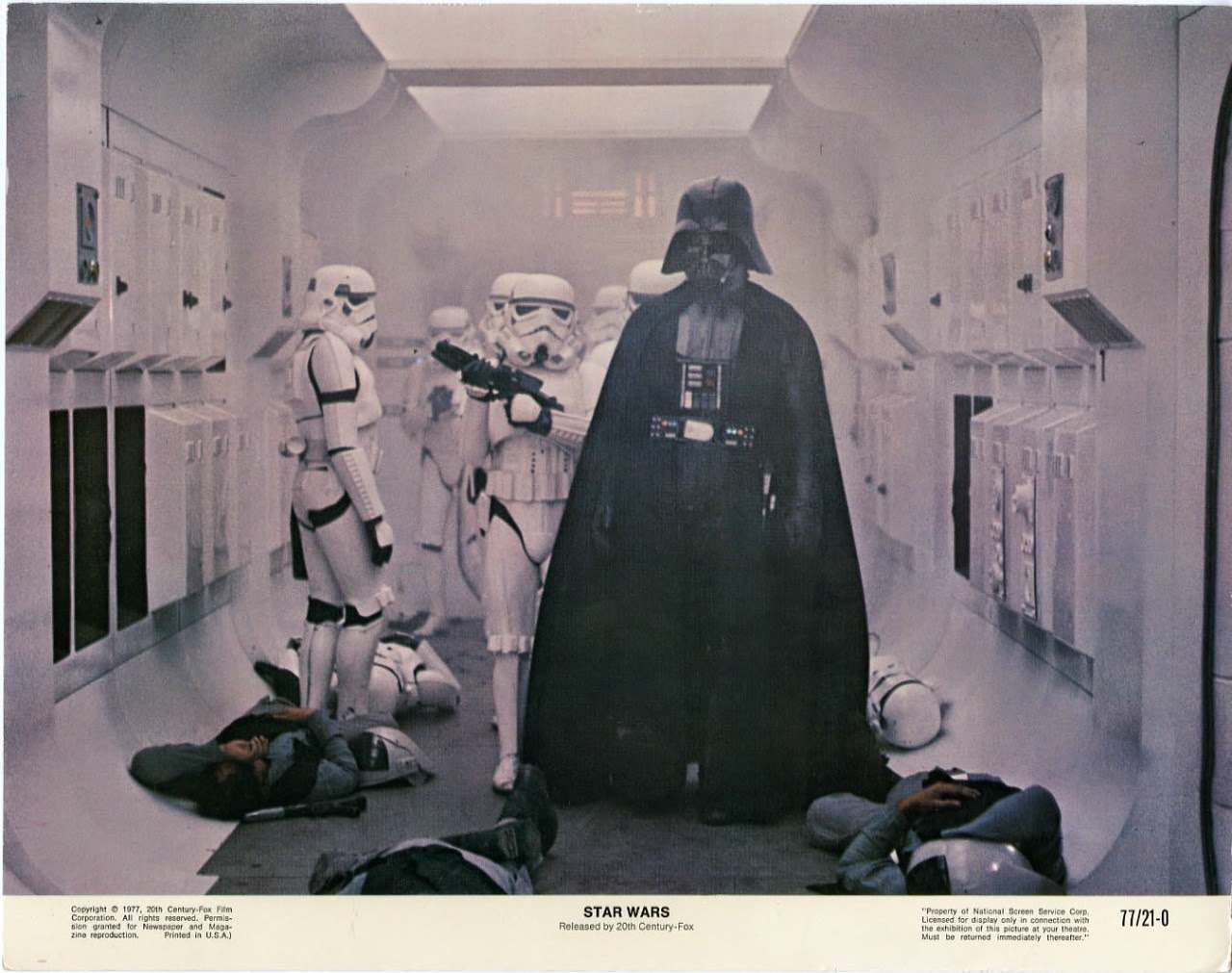 Trippy Wallpaper Hd Space Age Star Wars Lobby Cards From 1977
