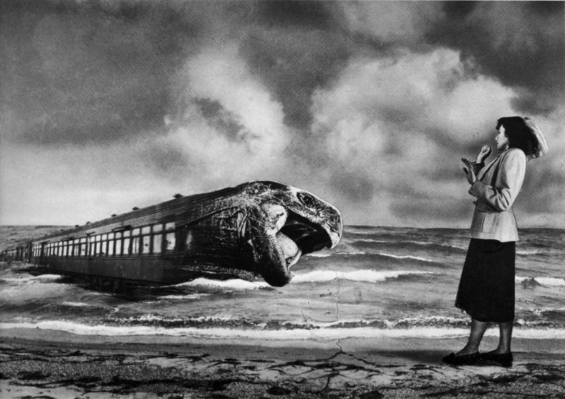 Travel Places 2017 Grete Stern 39;s Surreal Dreams Of Female Emancipation 1948