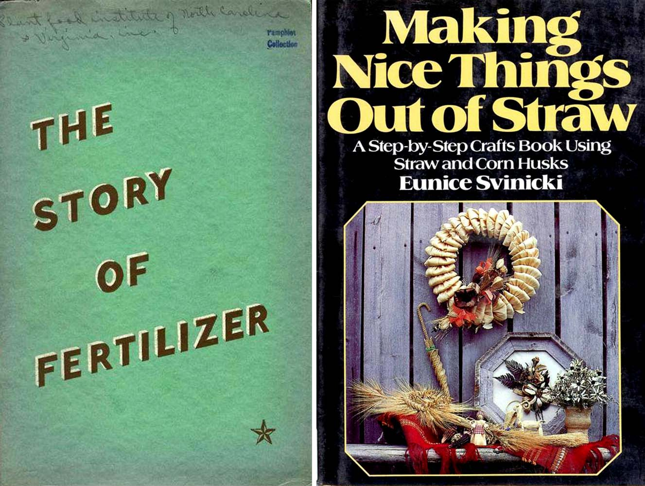 Vintage Bad Book Club From Hell The Story Of Fertilizer And Other Painfully