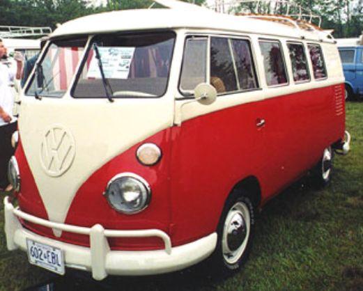 VW Drive Shaft Shortening (1/6)
