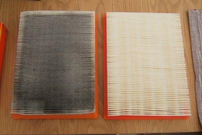 Induction Kits and Performance after market filters - do they really give more BHP  (2/6)