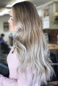 Hair Color 2017/ 2018 - We have chosen the most popular ...