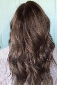 Hair Color 2017/ 2018 - 27 Light Brown Hair Colors That ...